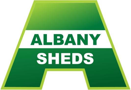 Albany Shed Co